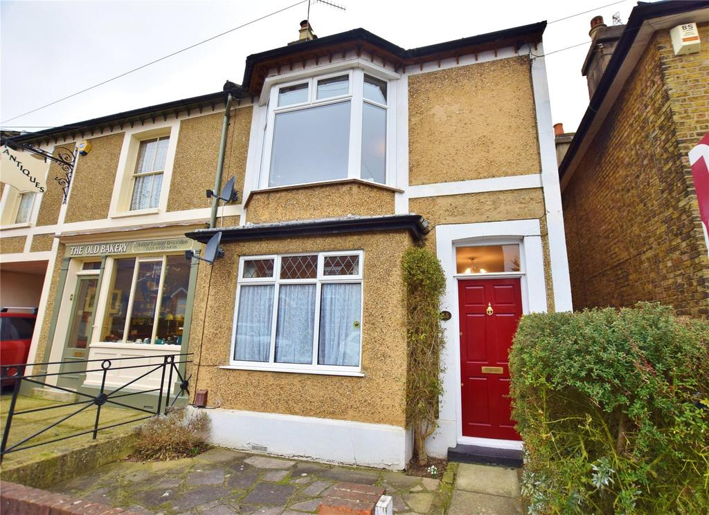 1 Bedroom House for sale in Park Road, Bushey, Hertfordshire, WD23