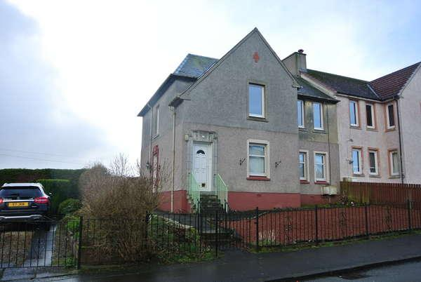 2 Bedrooms Flat for sale in 3 Druid Street, Glassford, Strathaven, ML10 6TJ