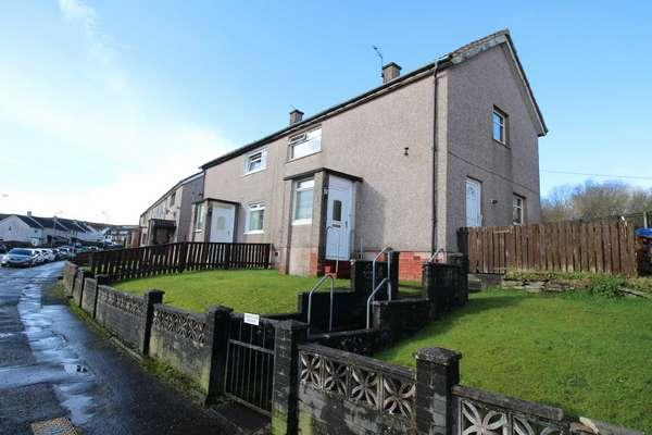 3 Bedrooms Semi-detached Villa House for sale in 106 Banff Road, Greenock, PA16 0EN
