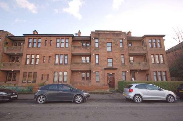 3 Bedrooms Flat for sale in 2/2, 7 Orchy Street, Cathcart, Glasgow, G44 4DH
