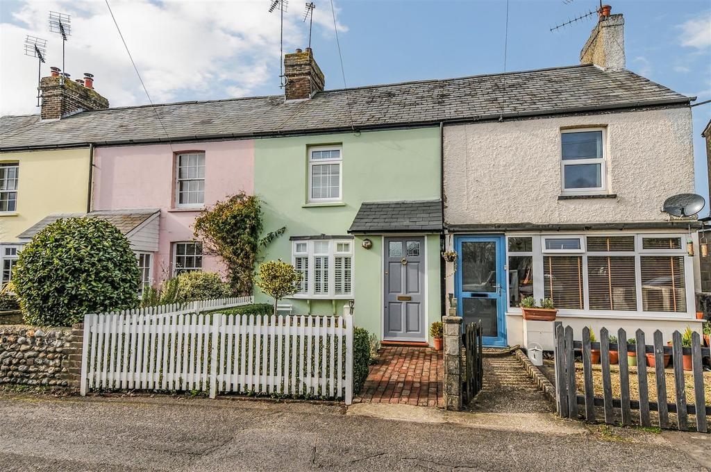 2 Bedrooms Terraced House for sale in Fitzalan Road, Arundel