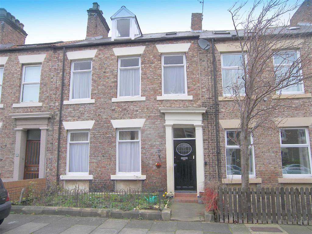 5 Bedrooms Terraced House for sale in Frank Place, North Shields, Tyne Wear, NE29