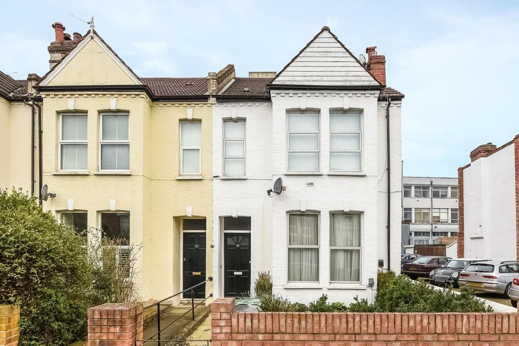 2 Bedrooms Flat for sale in Martell Road, West Dulwich, SE21