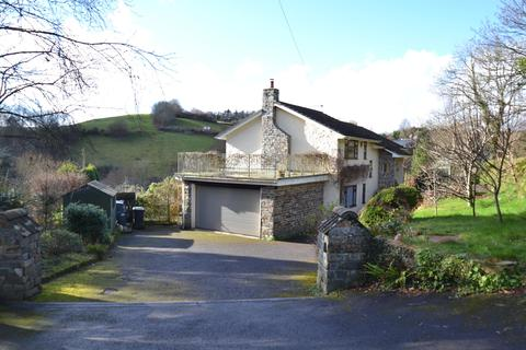 4 bedroom detached house for sale - Lower Loxhore, Barnstaple