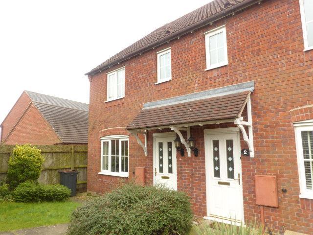 3 Bedrooms Semi Detached House for sale in Combine Close,Four Oaks,Sutton Coldfield