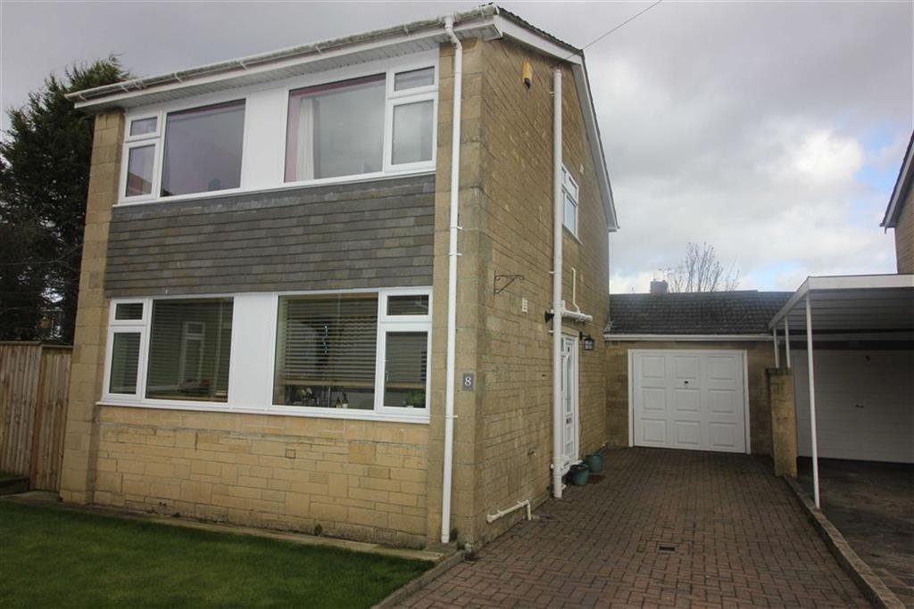 3 Bedrooms Link Detached House for sale in Charlton Place, Brentry, Bristol