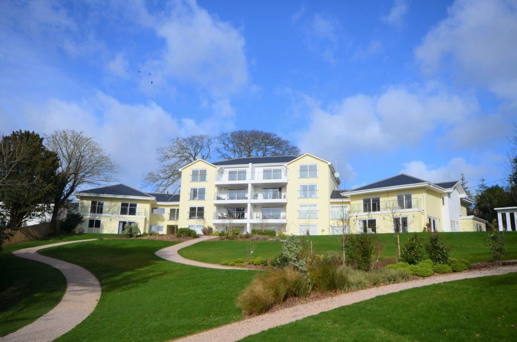 2 Bedrooms Flat for sale in Holcombe Drive, Holcombe, EX7