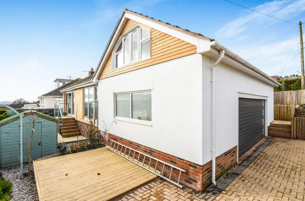 3 Bedrooms House for sale in Portland Avenue, Teignmouth, TQ14