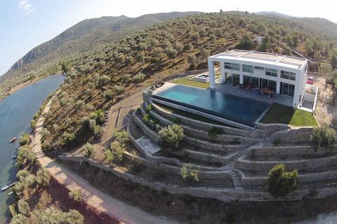 5 bedroom villa - Lesvos Island, Lesvou, Greece