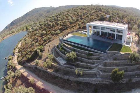 5 bedroom detached house  - Villa Mytilene, Fteli, Lesvos Island