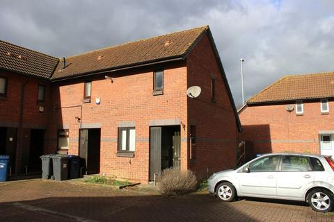 1 bedroom end of terrace house to rent - Callander Close, Cambridge