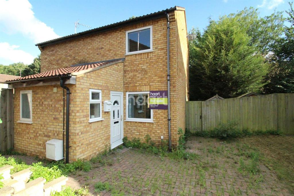 3 Bedrooms Detached House for sale in Peterborough