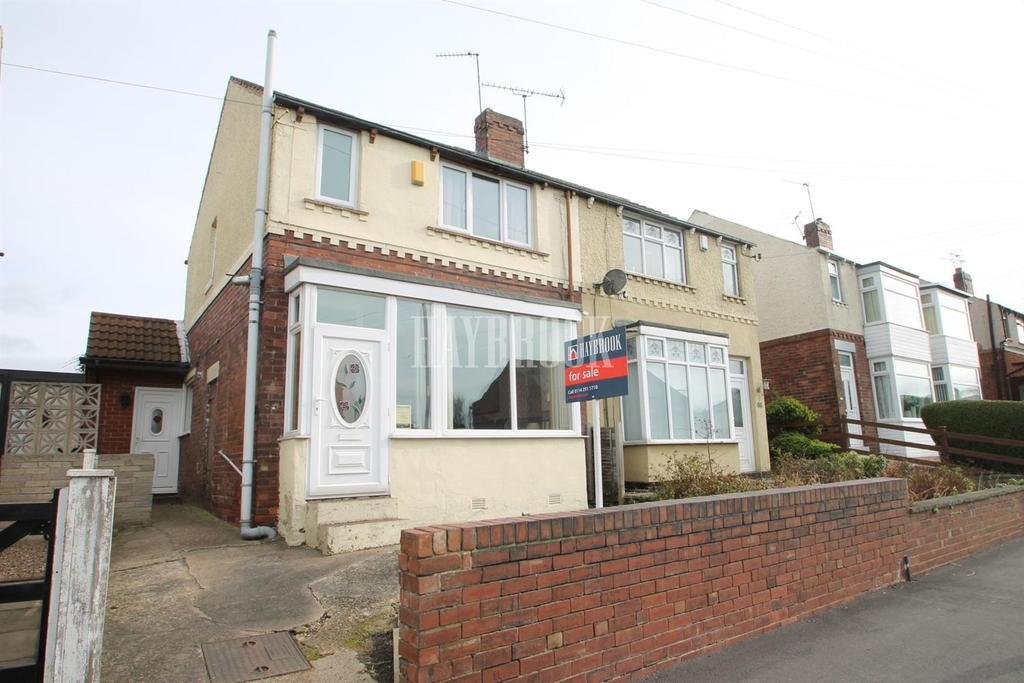 3 Bedrooms Semi Detached House for sale in Halesworth Road, Handsworth