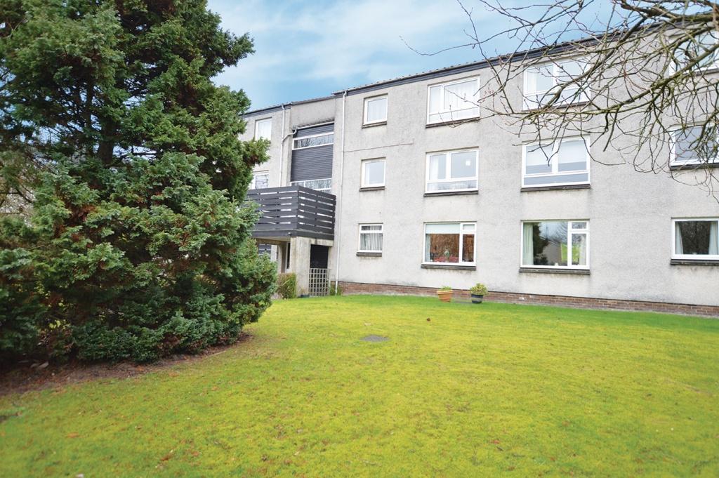 1 Bedroom Flat for sale in 10/1 Sinclair Street, Milngavie, G62 8PF