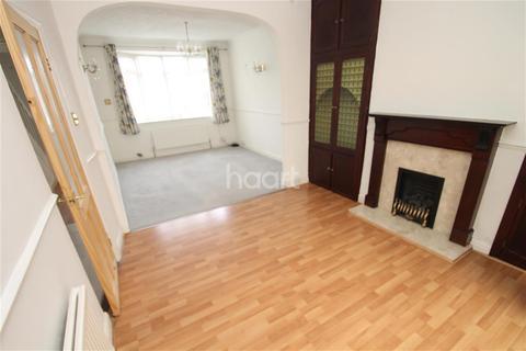 3 bedroom semi-detached house to rent - Bryngarth Crescent, Off Scraptoft Lane