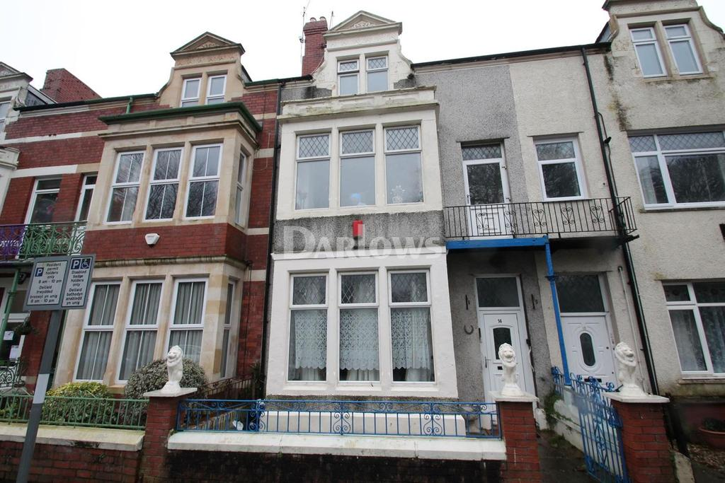 5 Bedrooms Terraced House for sale in Victoria Park Road East, Victoria Park