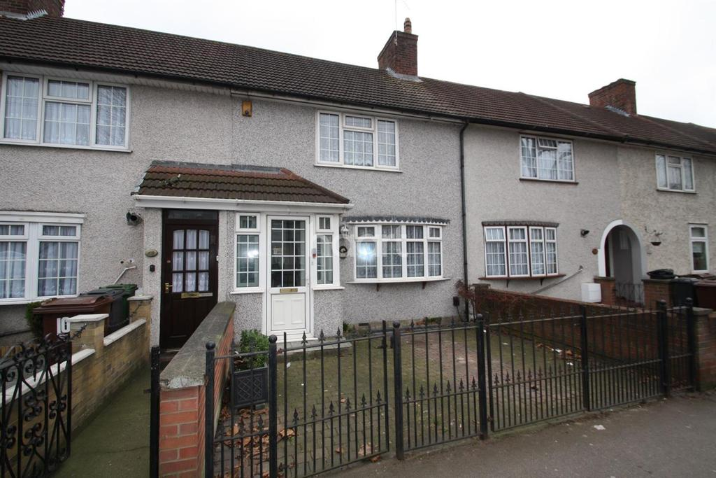 2 Bedrooms Terraced House for sale in Oxlow Lane