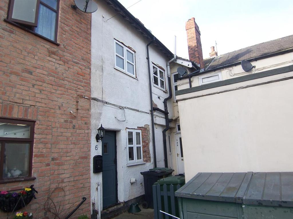 Horeston Cottages Main Street Horsley Woodhouse 2 Bed