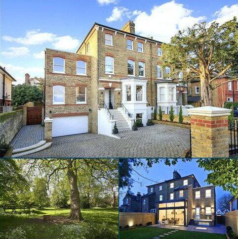 5 bedroom semi-detached house for sale - St. Peters Road, Richmond, St Margarets, TW1