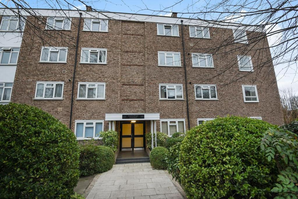2 Bedrooms Flat for sale in Ridgway, Wimbledon, SW19