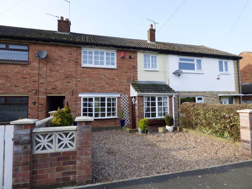 3 Bedrooms Terraced House for sale in Raywood Close, Yeadon
