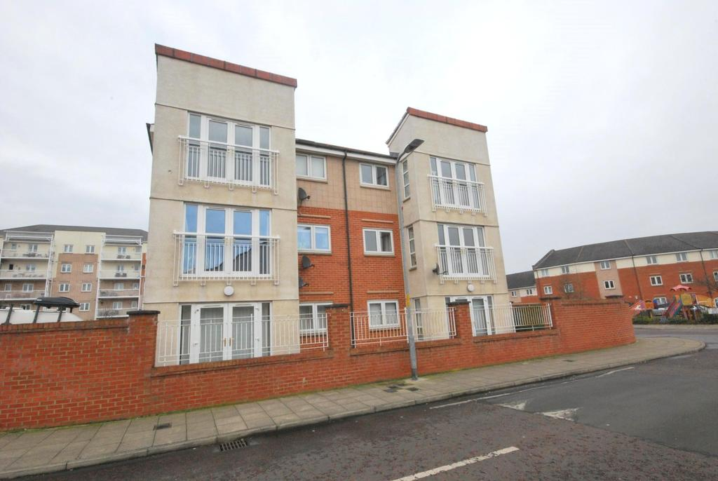 2 Bedrooms Apartment Flat for sale in Dunston