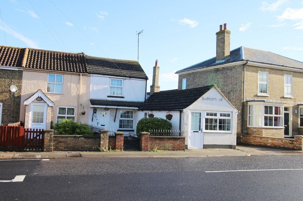 1 Bedroom Cottage House for sale in Dartford Road, March