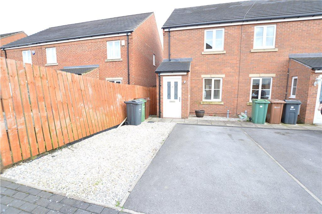 2 Bedrooms Town House for sale in St. Mathew Way, Leeds, West Yorkshire