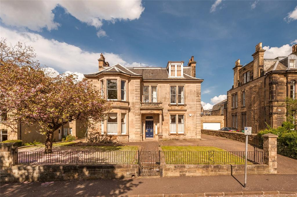 13 Bedrooms Detached House for sale in Ettrick Road, Edinburgh