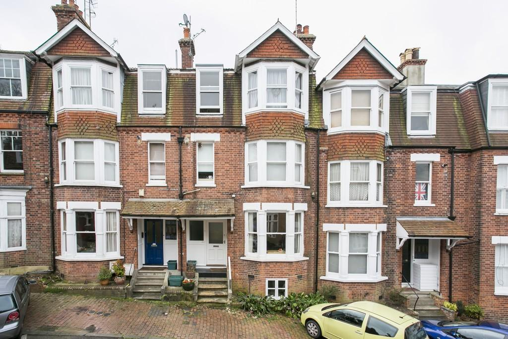 1 Bedroom Apartment Flat for sale in Grove Avenue, Tunbridge Wells