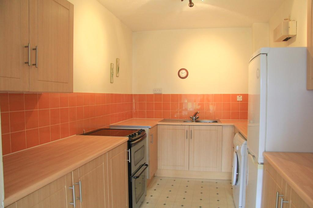 1 Bedroom Ground Flat for sale in Mayfield Court, Broad Oak