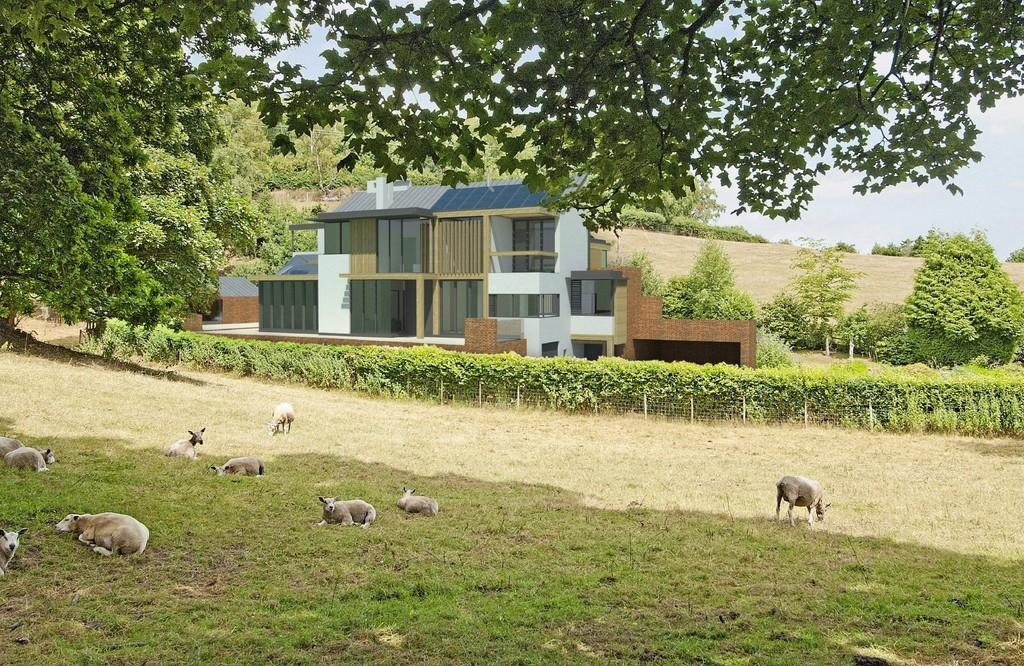 Property For Sale In Bickerton Cheshire