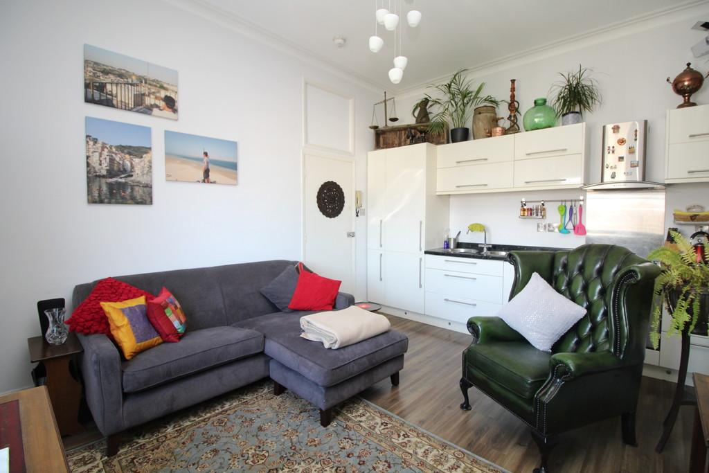 1 Bedroom Apartment Flat for sale in Lansdowne Place, Hove