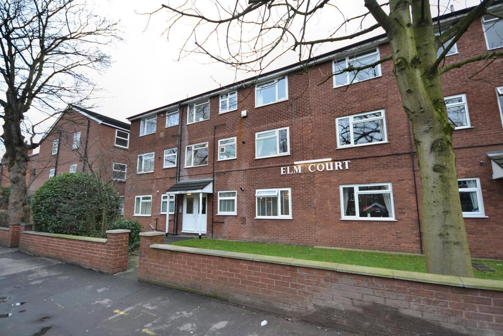 2 Bedrooms Apartment Flat for sale in Elm Court, Barlow Moor Road, Didsbury