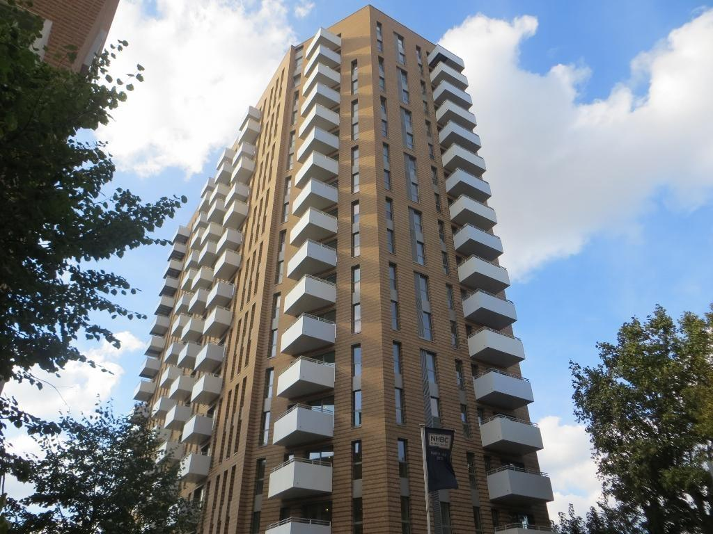 3 Bedrooms Apartment Flat for sale in 16 Ivy Point, 5 Hannaford Walk