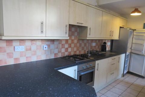 7 bedroom terraced house to rent - Light Lane, Coventry