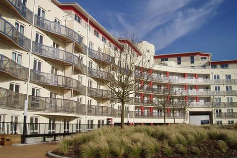 1 bedroom apartment to rent - Harbourside, The Crescent, BS1 5JQ