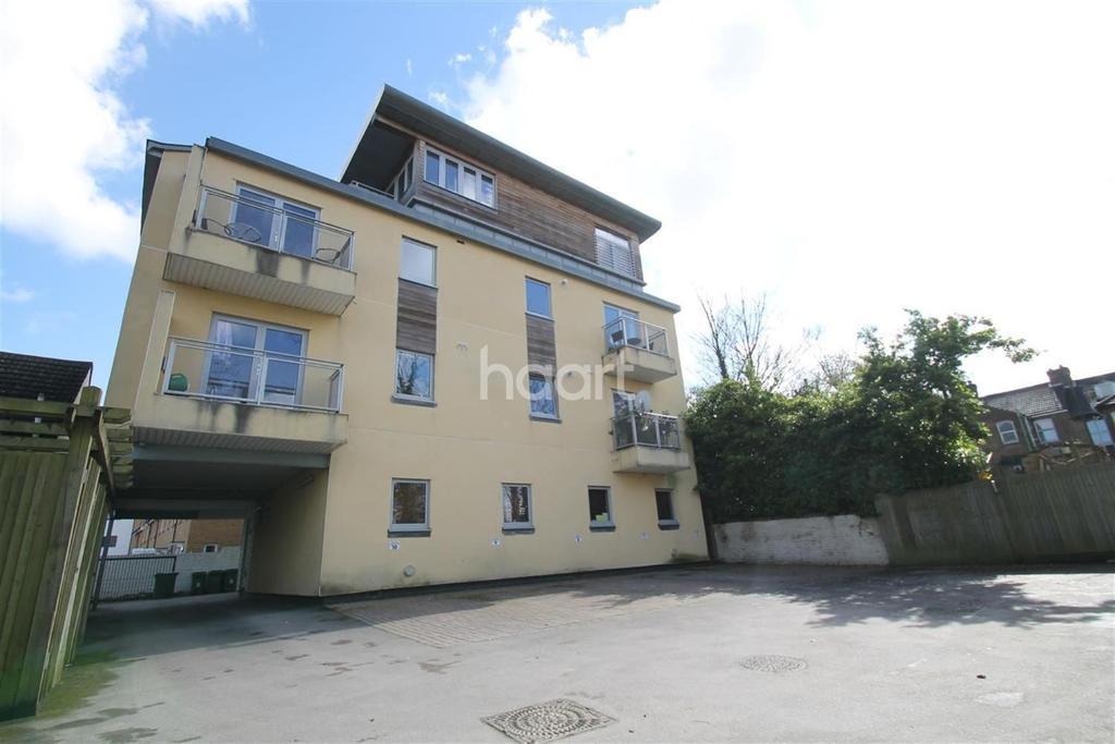 2 Bedrooms Flat for sale in Orchard Close, Maidstone, Kent, ME15 6NU