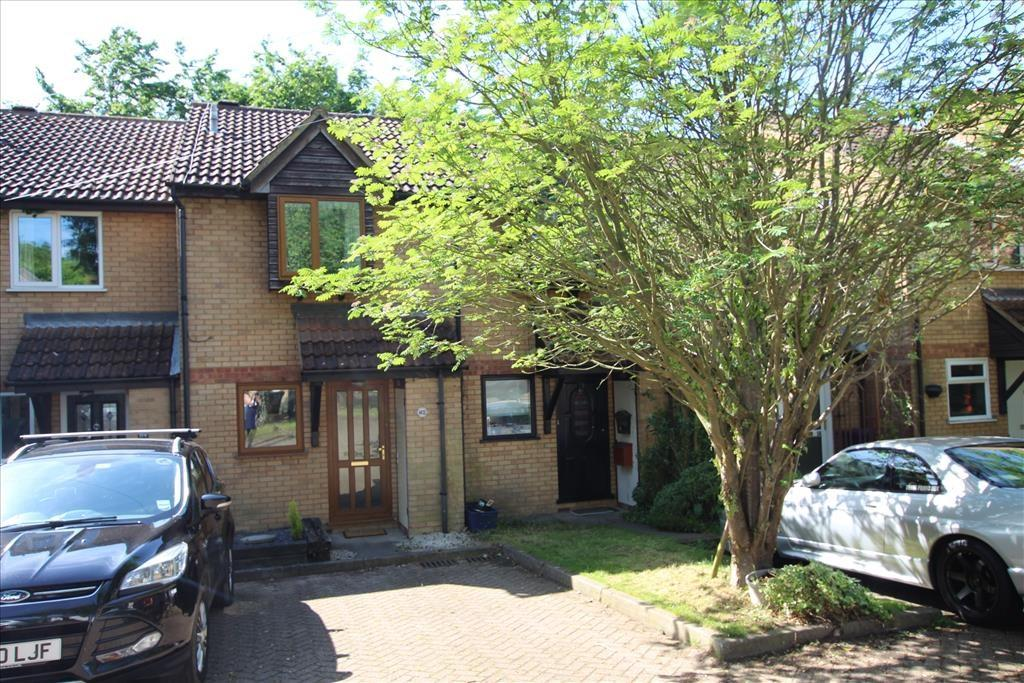 2 Bedrooms Terraced House for sale in London Road, Baldock, SG7
