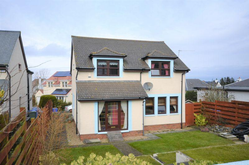 3 Bedrooms Detached Villa House for sale in 7 Ayr Road, Fisherton by Ayr KA7 4LQ