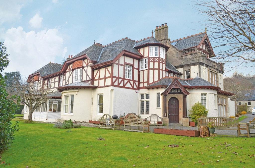 2 Bedrooms Flat for sale in Lagarie House, Torwoodhill Road, Rhu, Argyll Bute, G84 8LF