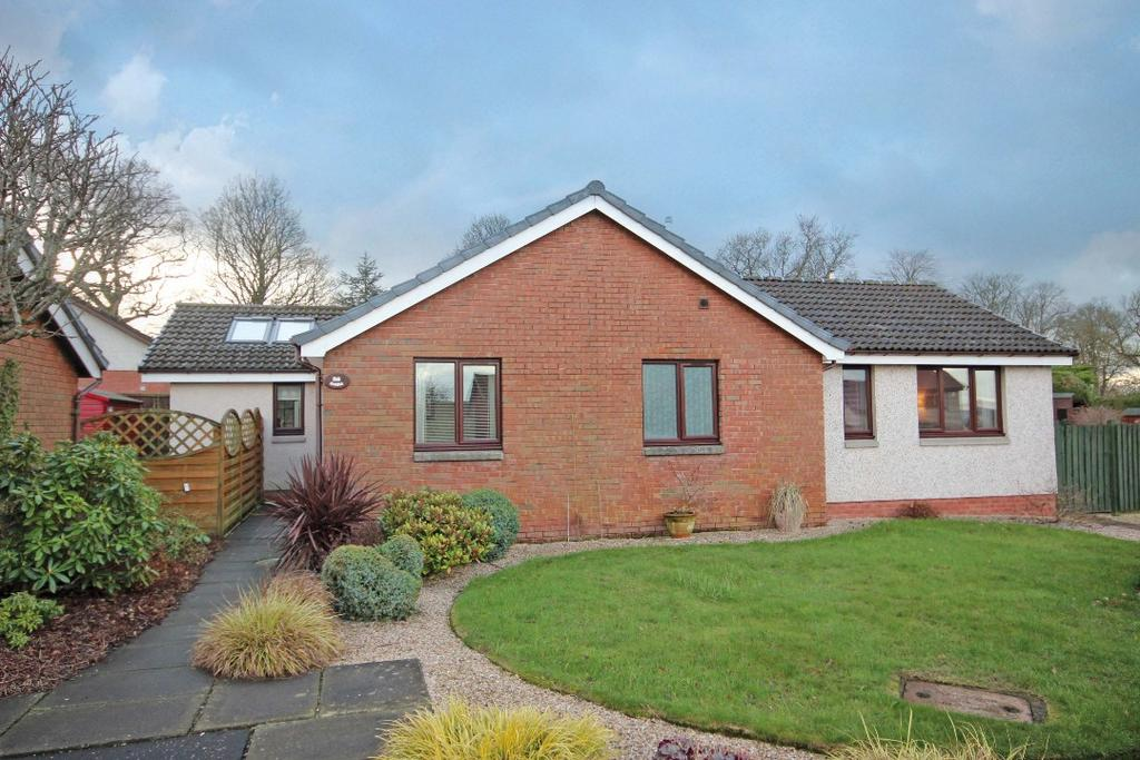 3 Bedrooms Detached Bungalow for sale in 26 Beechtree Place , Auchterarder , Perthshire , PH3 1JQ