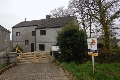 3 bedroom detached house to rent - Harrowbarrow, Callington