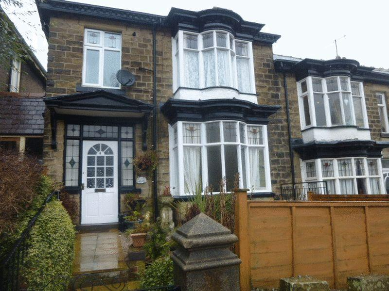3 Bedrooms Semi Detached House for sale in Ringinglow Road, Ecclesall, S11 7PP - Investment Opportunity!