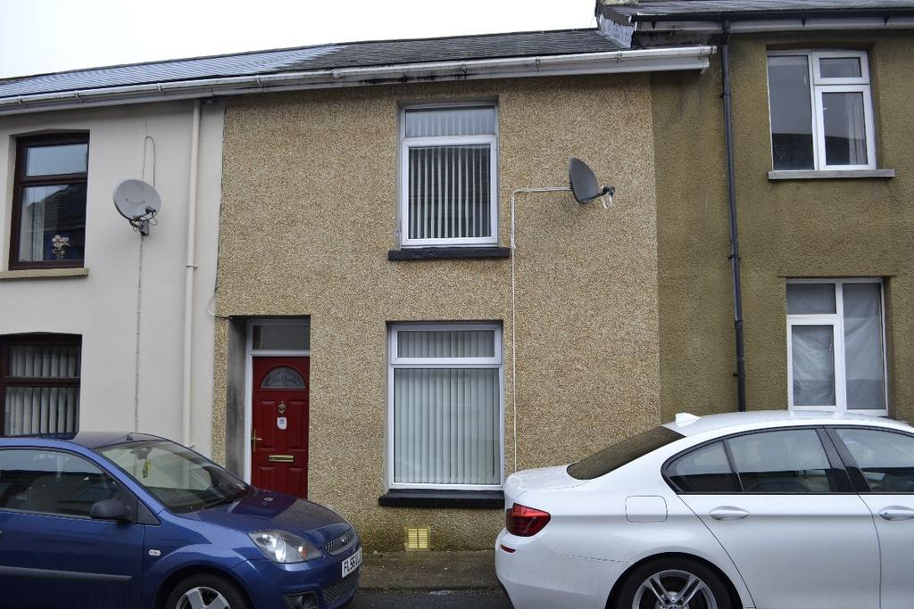 2 Bedrooms Terraced House for sale in Morgan Street, Blaenavon
