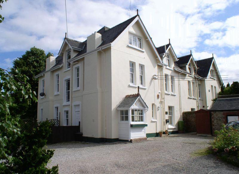 8 Bedrooms Semi Detached House for sale in Glendarah House, Chagford,
