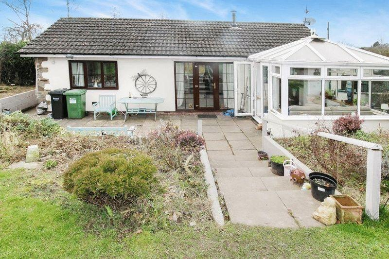 2 Bedrooms Bungalow for sale in WHITESTONE