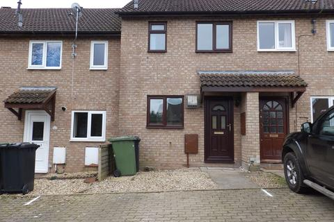 2 bedroom terraced house to rent - Coppin Rise, Hereford