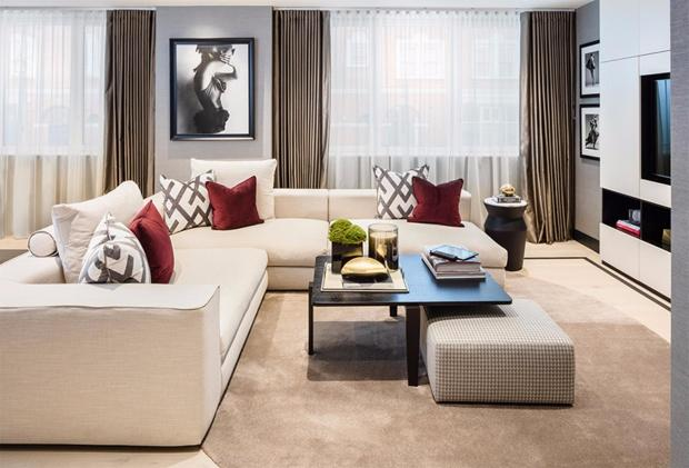 2 Bedrooms Flat for sale in Chapter Street Chapter Street, London, SW1P