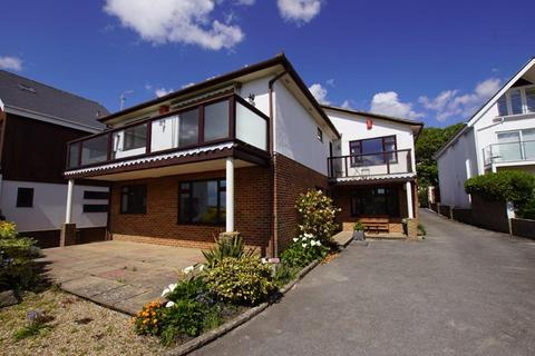 4 bedroom duplex for sale - Whitecliff Road, Whitcliff, Poole